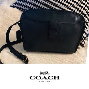 VINTAGE COACH 004-8030 CROSSBODY BAG